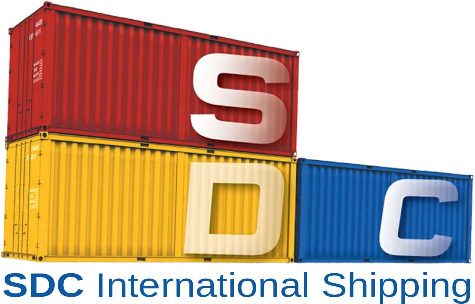 International Moving Company - SDC