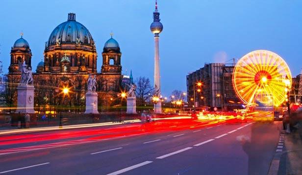 international moving company to germany