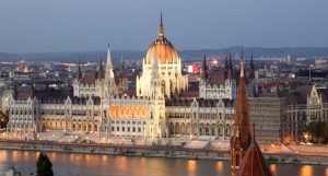 International Moving company to Hungary | SDC
