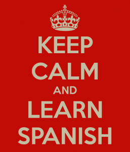 Moving to Spain? learn spanish!