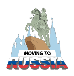 Moving to Russia