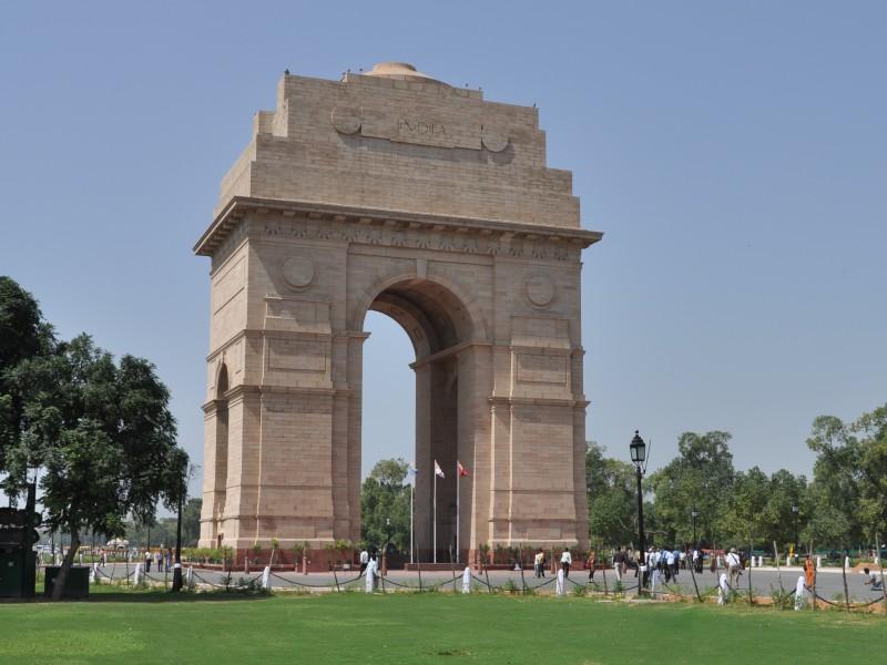 International Moving Company to India   India Gate