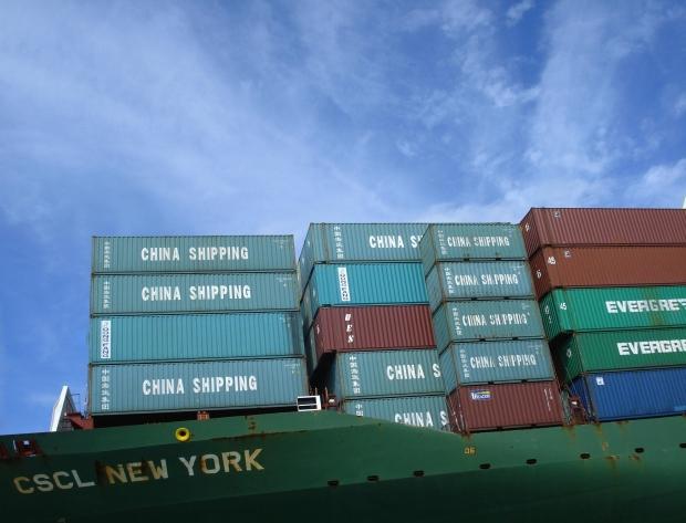 Marine Insurance | Ocean Freight