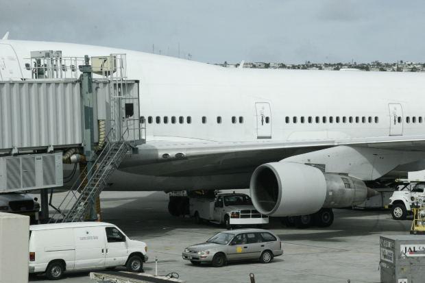 Air- Freight