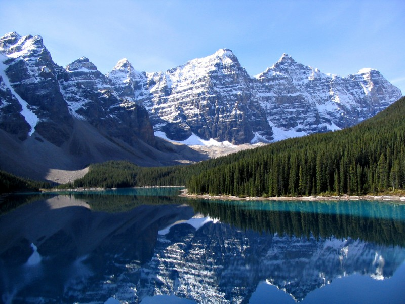 Canada Scenic