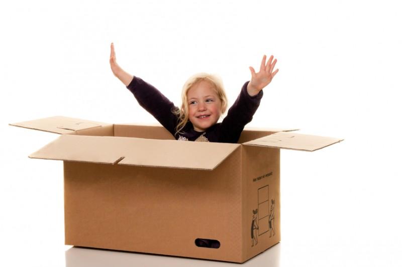 Child-Moving