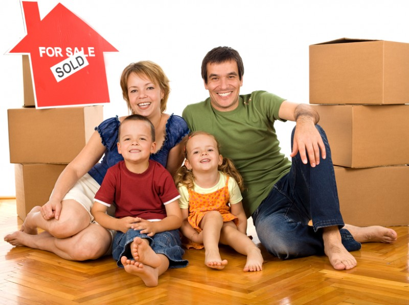 Family Moving to Denmark