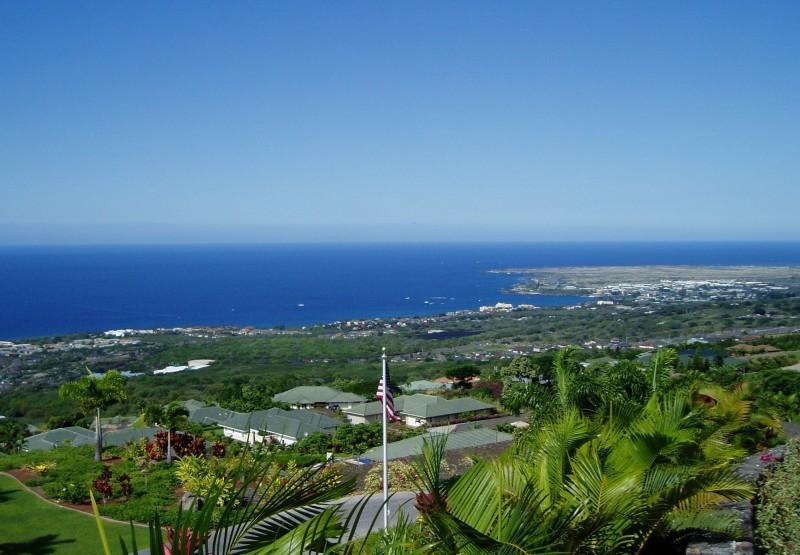 International Moving Company San Diego to Hawaii