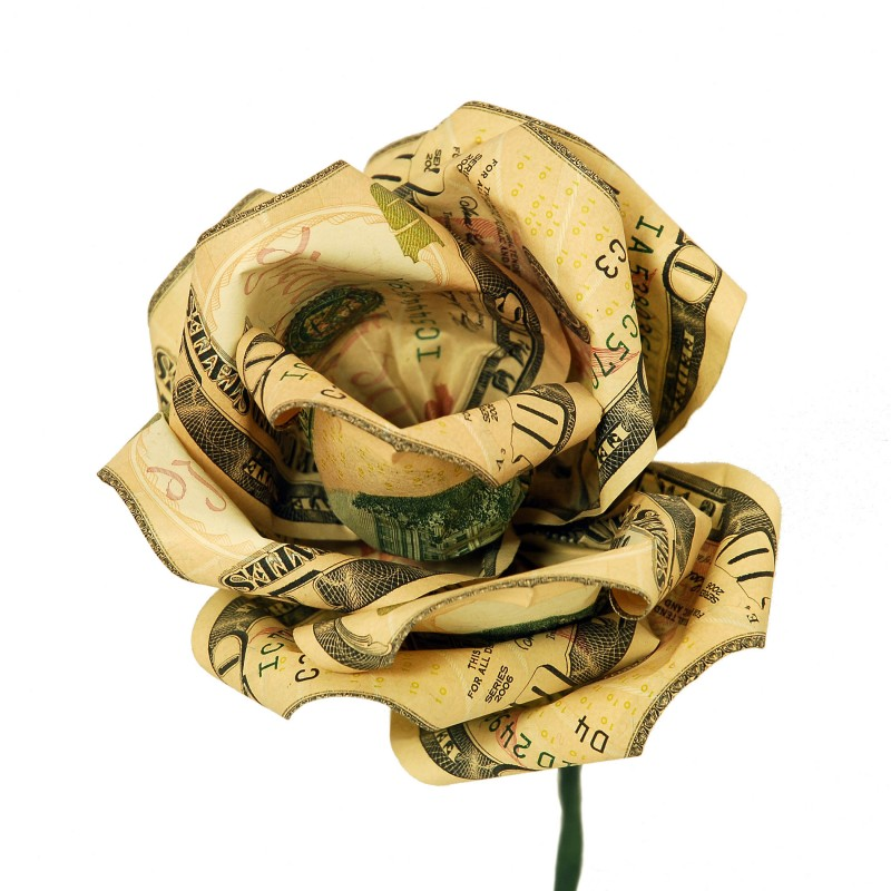 Tipping Movers   Money Flower
