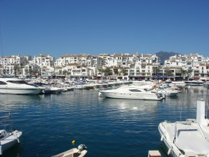 International Moving Company Ithaca | Malaga Harbor