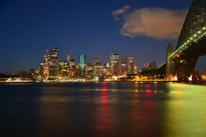 International Moving Company Princeton | Milson's Point Australia