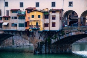International Moving Company Princeton |Ponte Vecchio in Italy