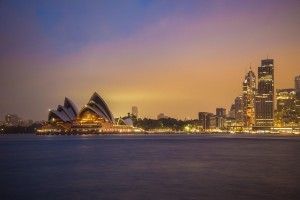 International Moving Company New York | Sydney Opera House