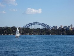 International Moving Company Philadelphia | Sydney Harbor
