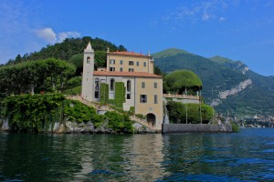International Moving Company New York | Villa Del Balbianello Italy
