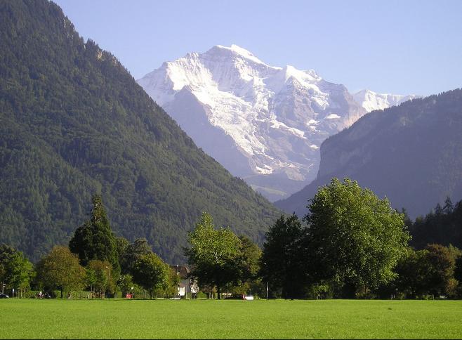 International Moving Switzerland
