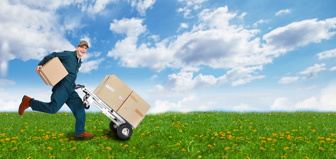 Relocation - tips for packing and preparing