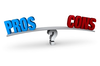 Pros And Cons- how to choose the best international moving company