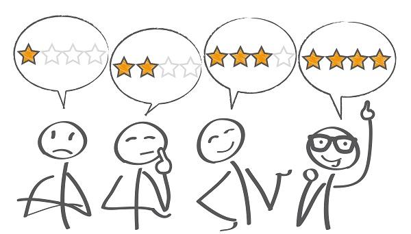 international moving companies' reviews