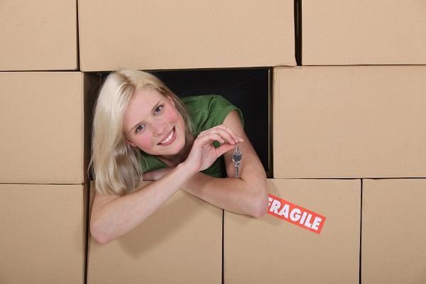 international moving and storage company