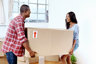 moving company to Europe fromUSA