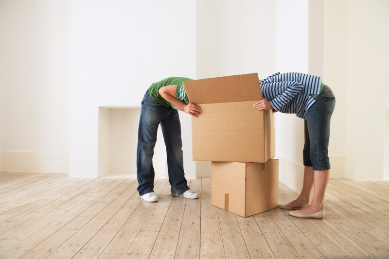 Best international moving company
