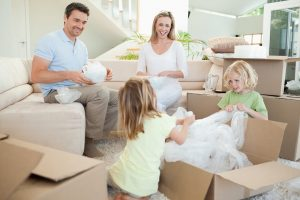 moving company to spain