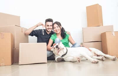 moving company to europe