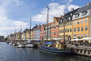 moving company to Denmark