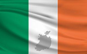 moving company to Ireland