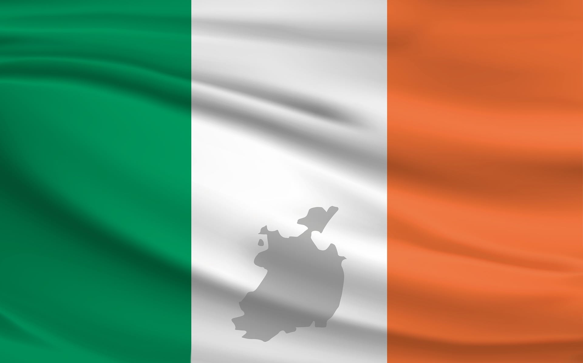 moving company to Ireland