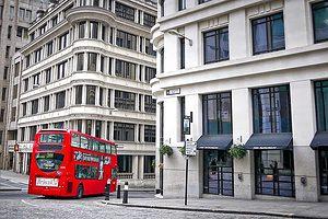 Moving company to england