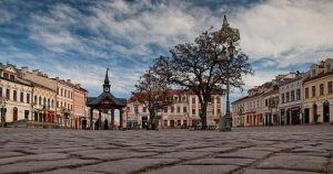 moving company to Poland