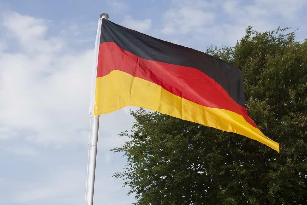 moving company to Germany