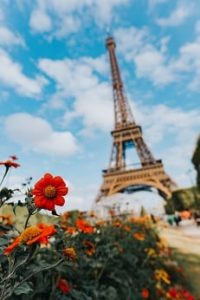 moving from USA to france