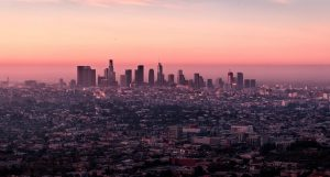 international moving company to los angeles