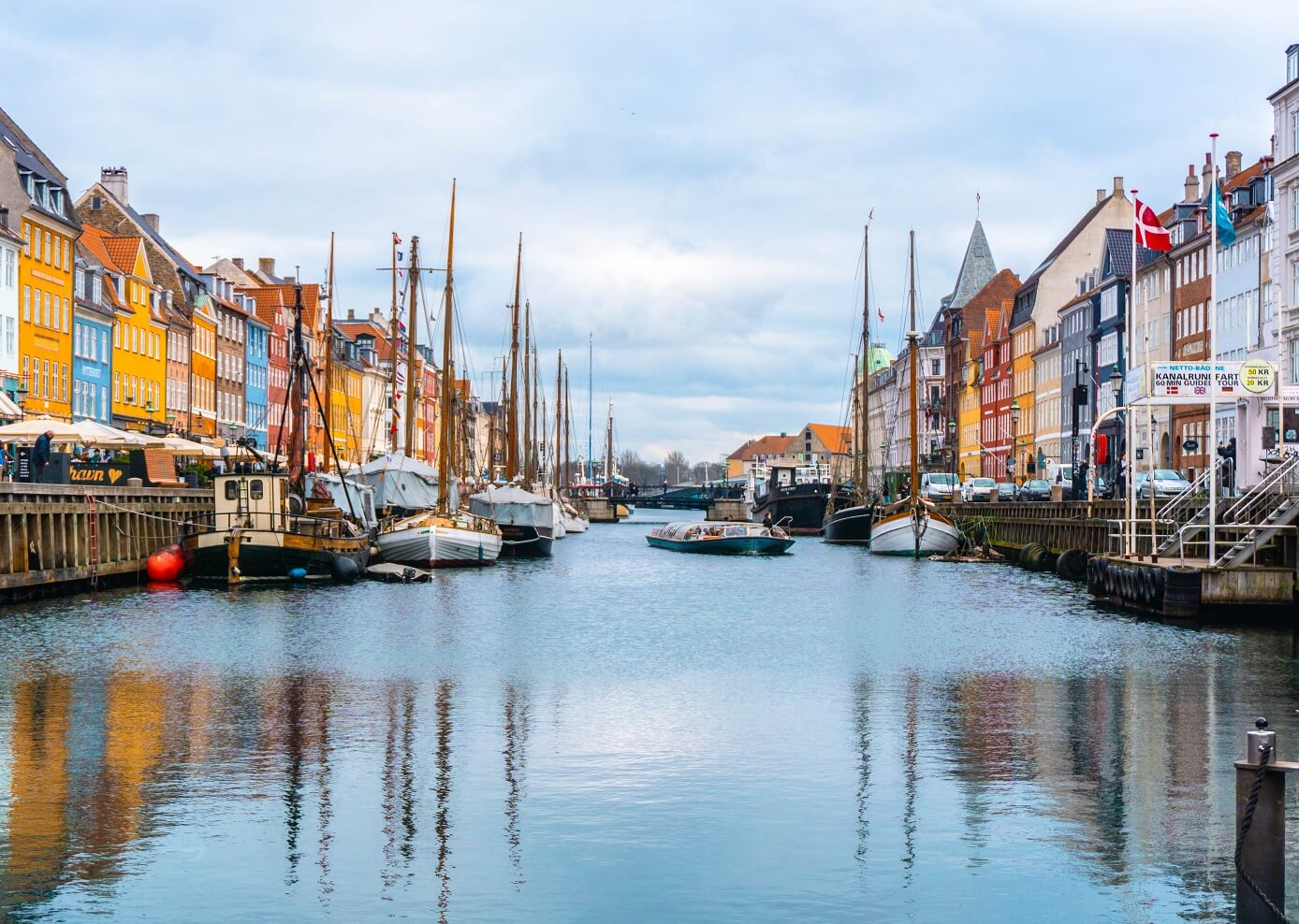 International Moving Company to Denmark