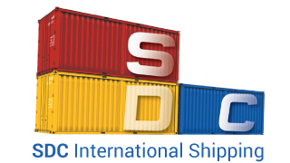 SDC International Movers