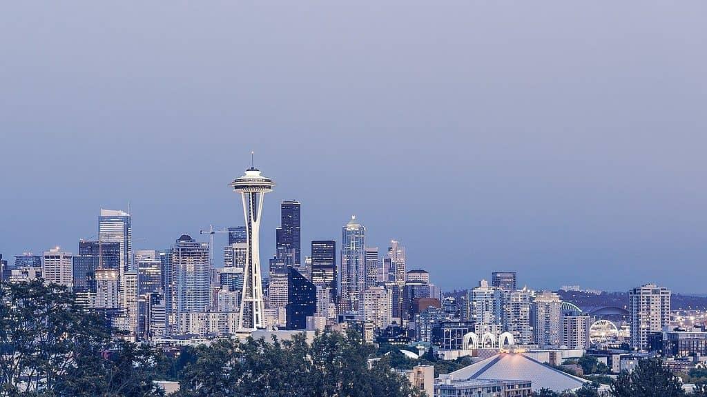 International Movers Seattle
